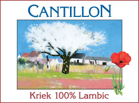 Cantillon-Kriek-bio