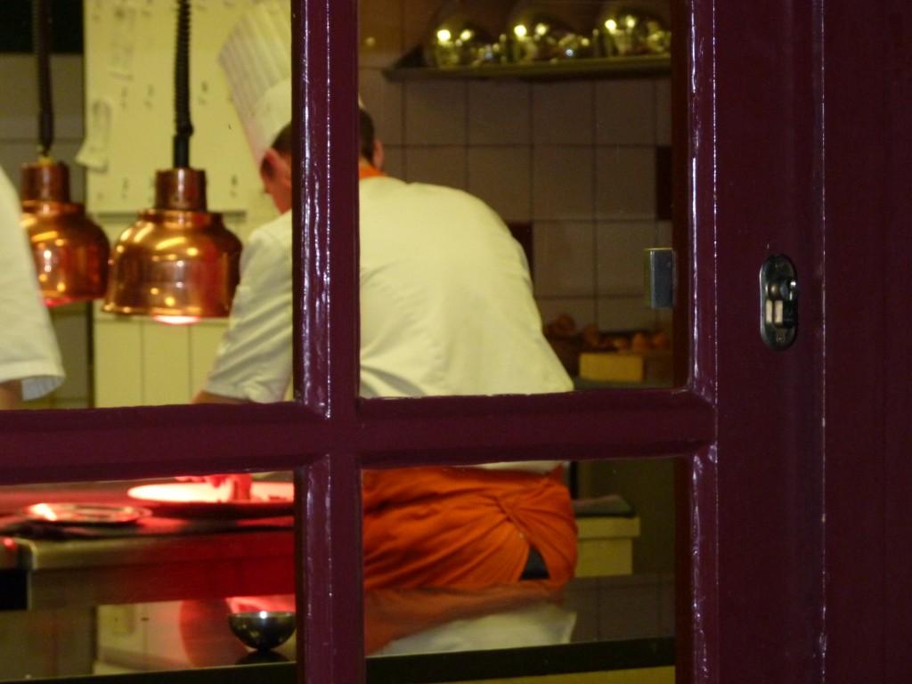 Restaurant L Or Ef Bf Bd Des Bois Saint Sulpice Le Verdon
