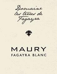 MAURY FAGAYRA