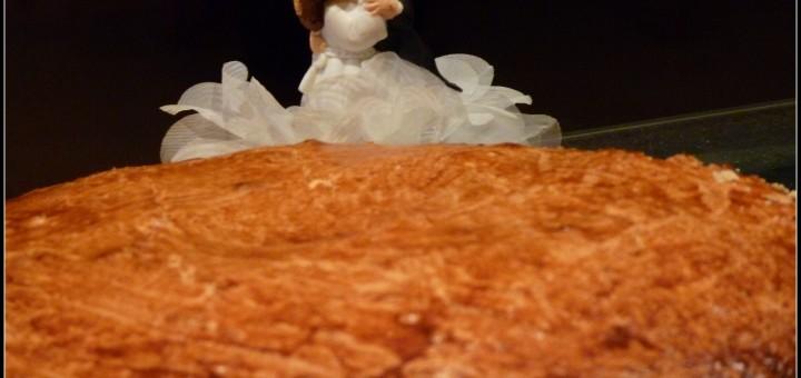 Le gâteau de noce de Noirmoutier