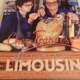 Chez Francis, les recettes de mon Limousin