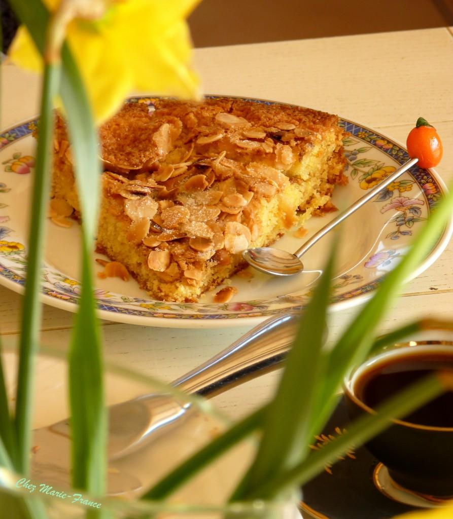 Gâteau minute du Sud-Vendée