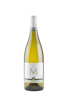 Cuvée M Blanc Domaine Mercier