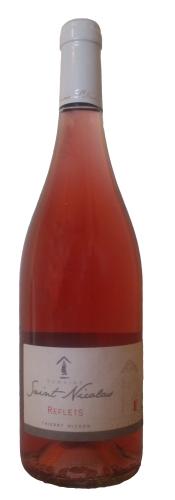rosé Reflets Thierry Michon