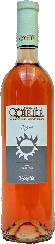 Rosé Origine Domaine Coirier Pissotte