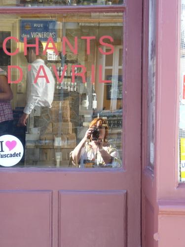 Les Chants D 39 Avril Restaurant Nantes Une Cuiller E Pour Papa