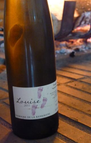 Louise - Domaine la Barbinière