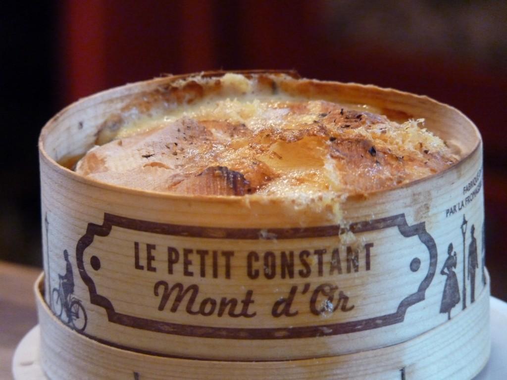 Fromage Mont d'Or Le Petit Constant