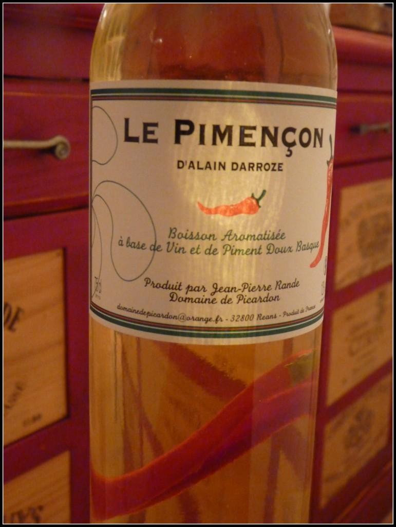 Pimençon