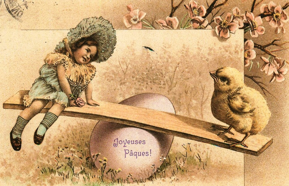 Joyeuses-Pâques