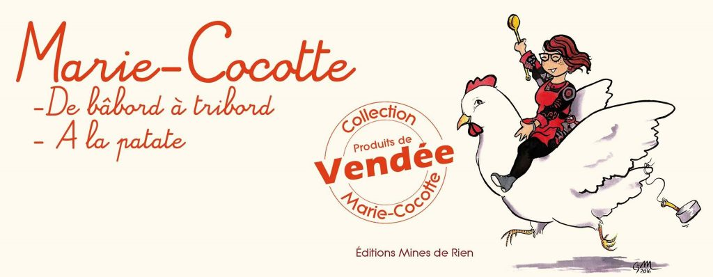 Collection Marie-Cocotte