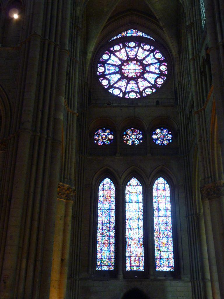 vitraux de reims