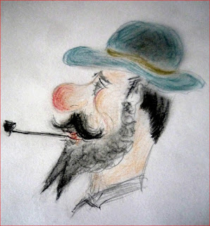 Illustration Raoul Ponchon