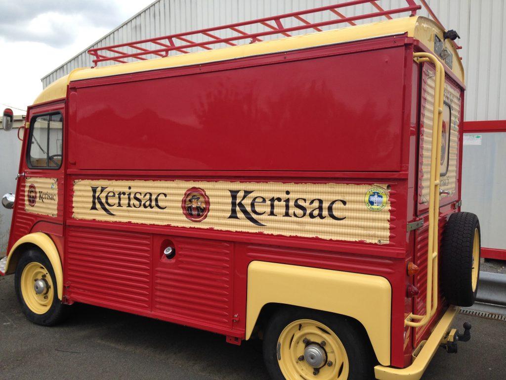 K mobile Kerisac