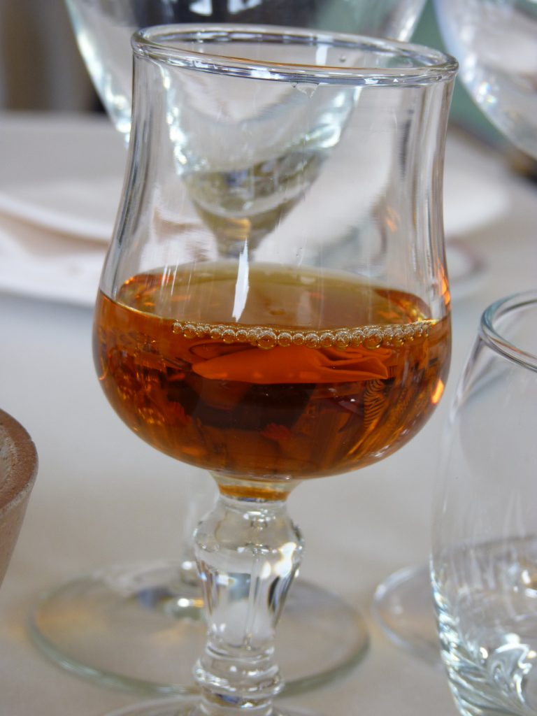 Cidre de glace Kerisac