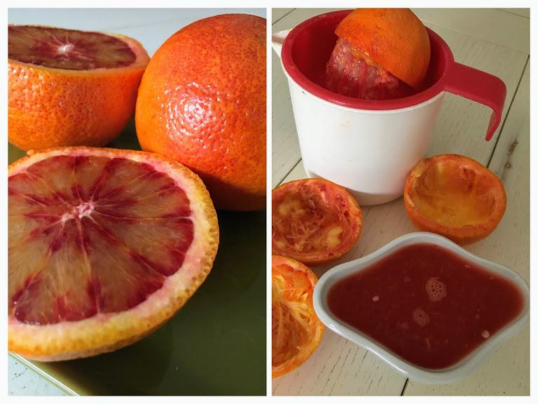 oranges sanguines Kari gosse